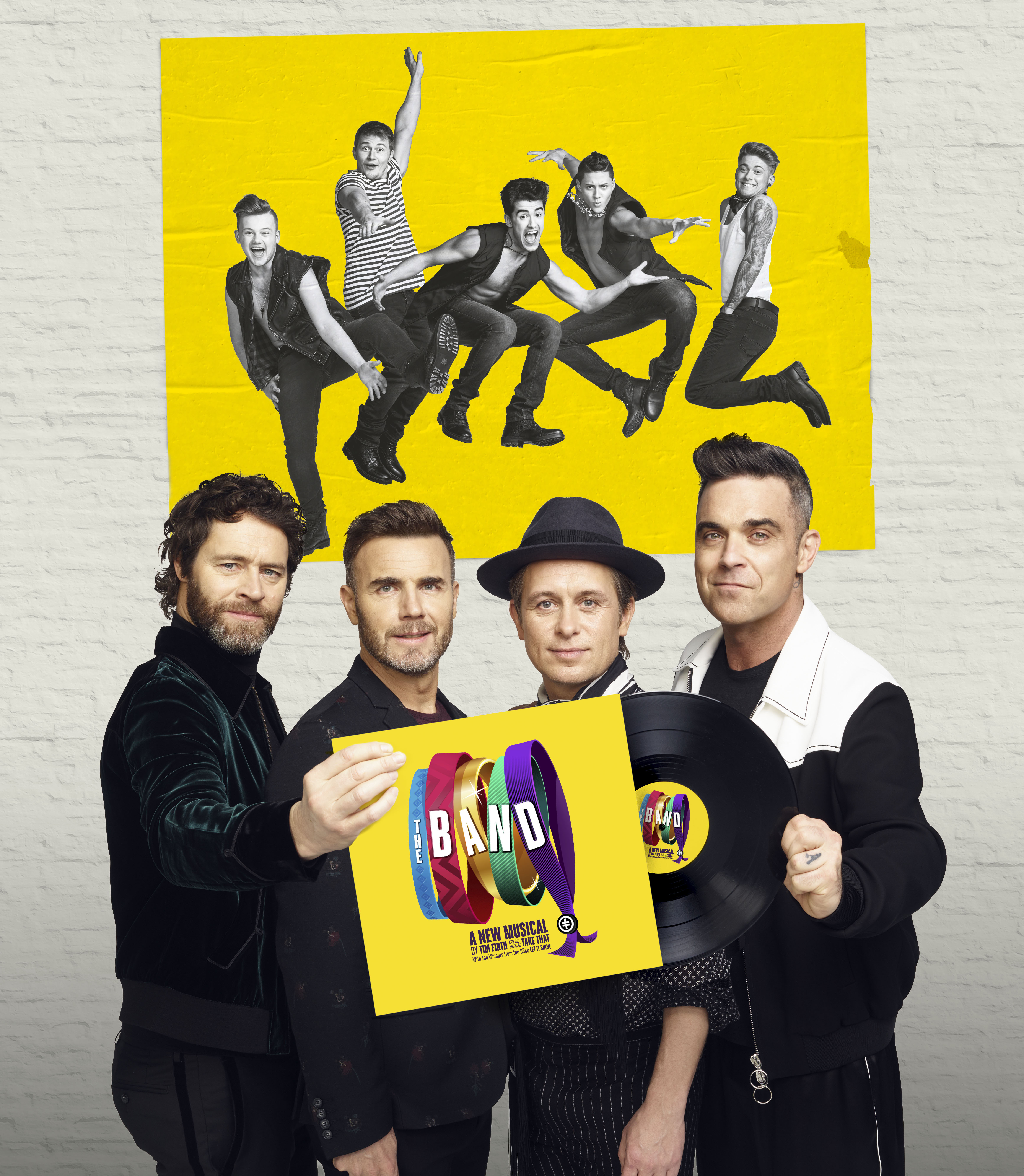 Take that 39 s the band becomes fastest selling uk tour at - Bristol hippodrome box office opening hours ...