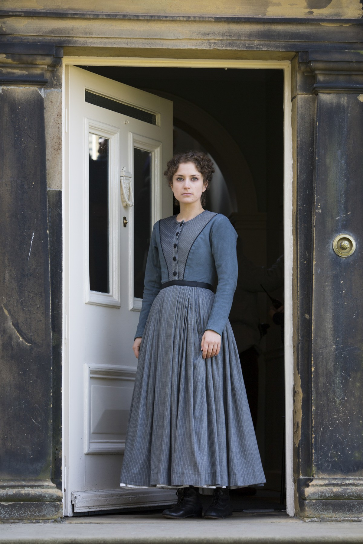 the role of rochester in jane eyre by charlotte bronte Bucknell university bucknell digital commons honors theses student theses 2014 sexing the male: manifestations of masculinity in jane eyre.