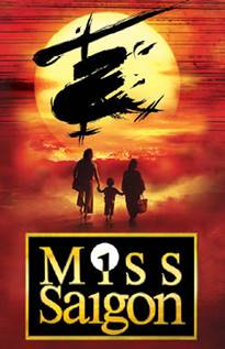 Final Casting Has Been Announced For Upcoming 'Miss Saigon' UK Tour - At The Theatre