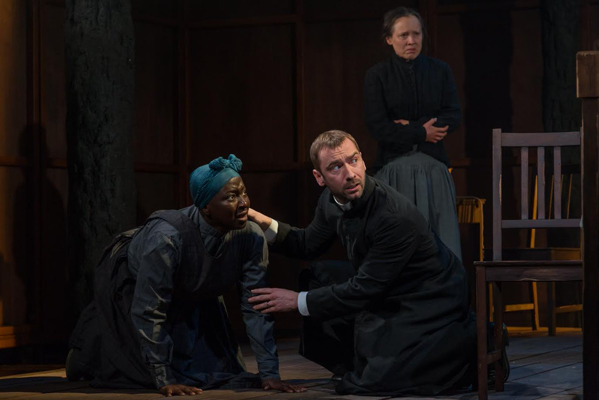 the role of reverend john hale in the play the crucible by arthur miller Why does reverend hale come to the proctors' home  what role does cheever play  conflict in arthur miller's the crucible.
