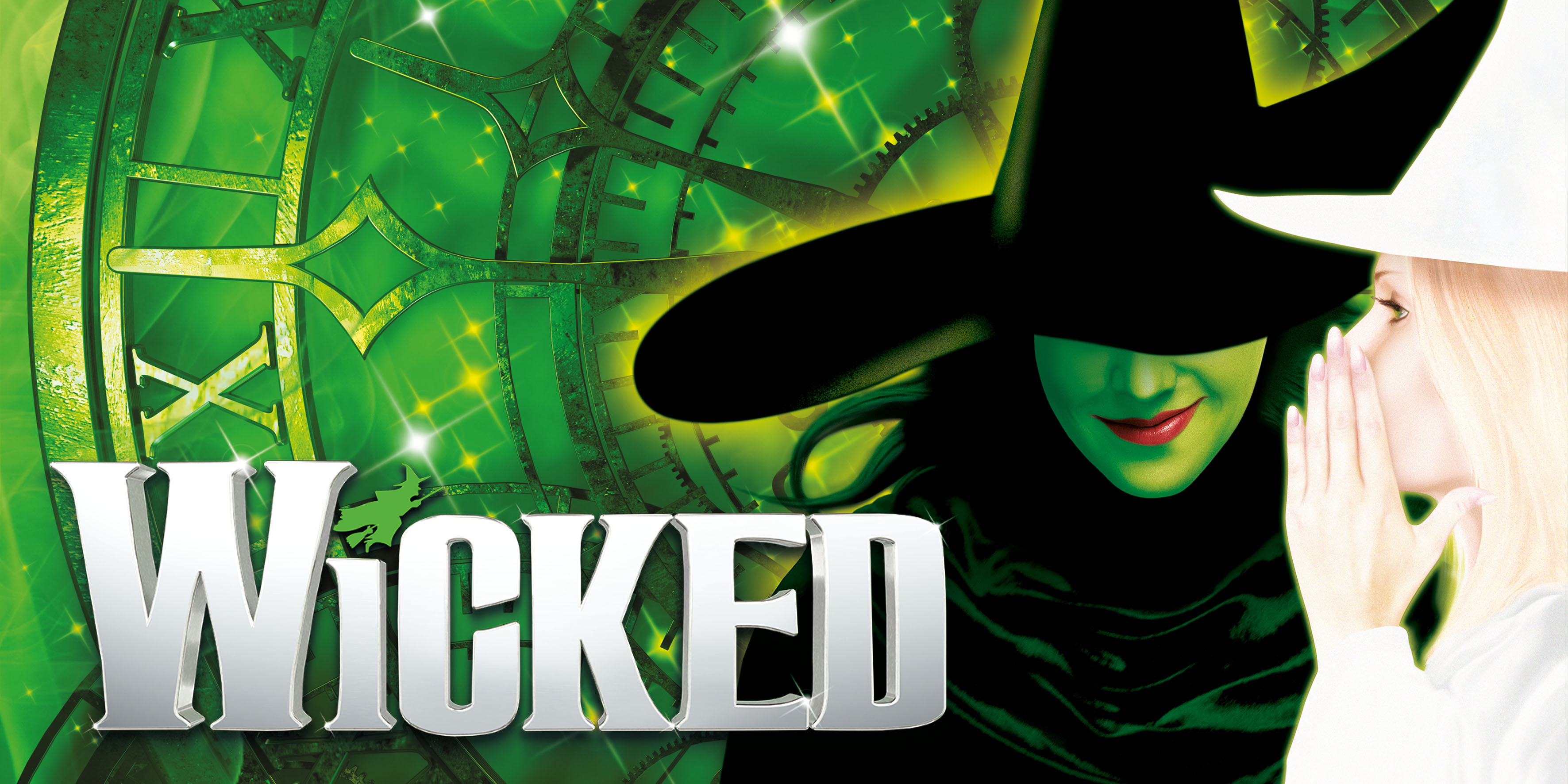 Wicked Musical West End