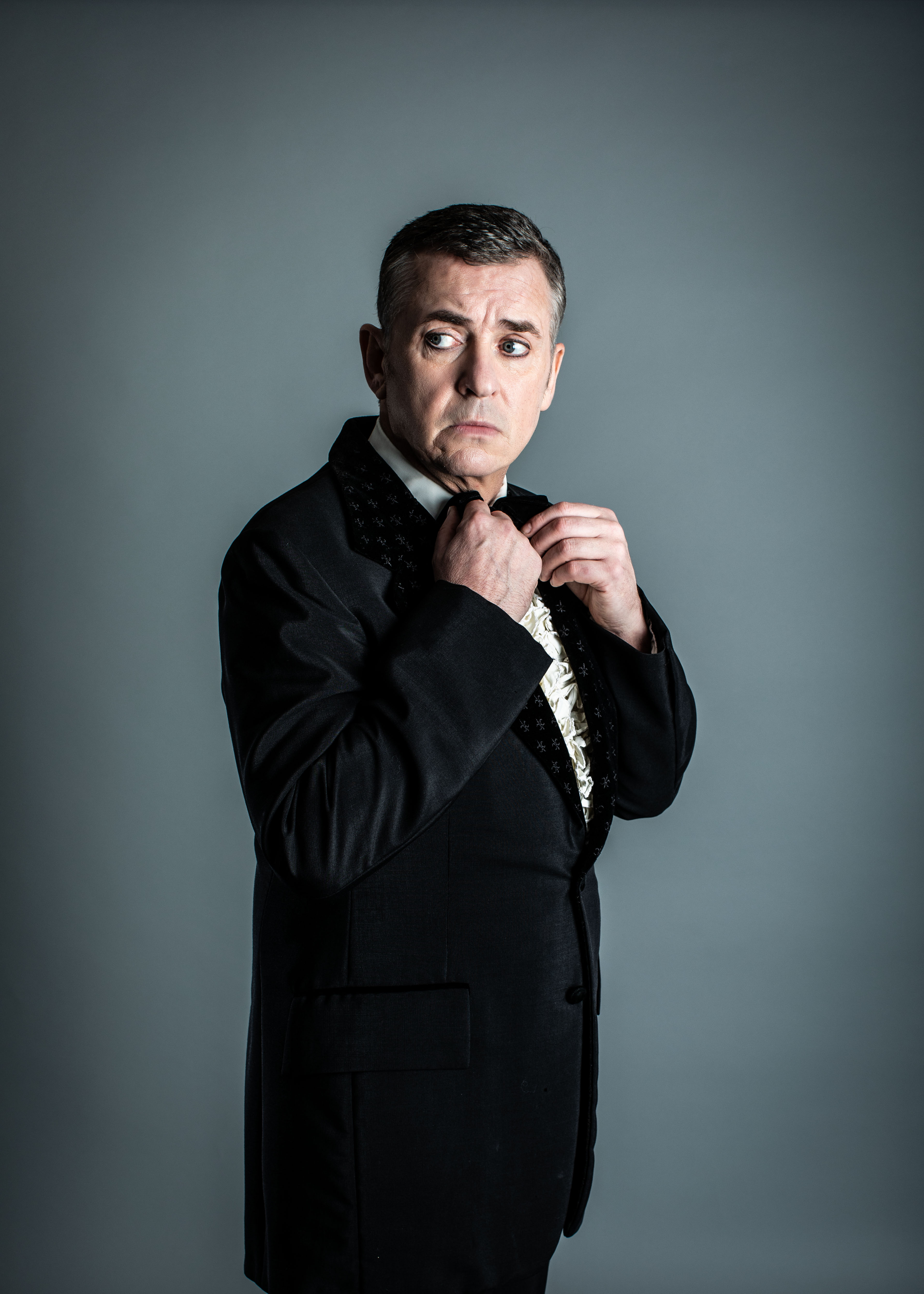 The Entertainer - Shane Richie as Archie Rice